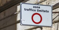 Nuova ZTL in via Maffioli e via Serradesca, cosa cambia