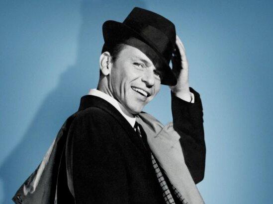 4 luglio ore 21, Omaggio a Frank Sinatra