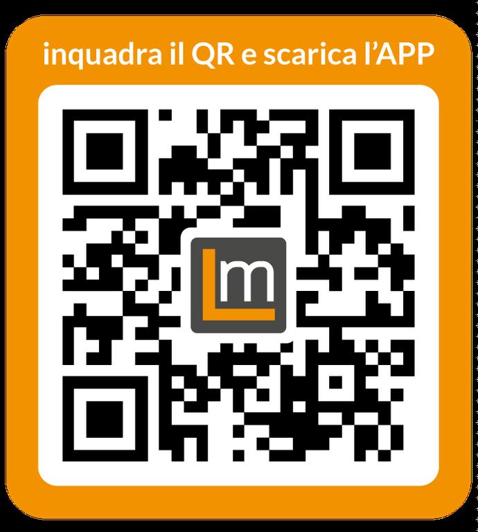 QR code Linkmate