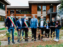 A Scanzo la prima Aula Natura WWF d'Italia