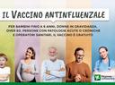 Al via la campagna vaccinale contro l'influenza